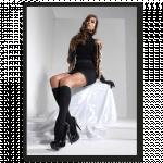 foto collezione calze