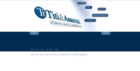 sito web titi