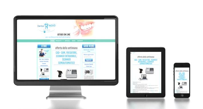 vendita usato dentisti